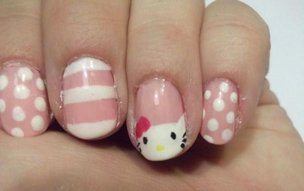 Cute-Hello-Kitty-Nail-Art-1024x768-Copy