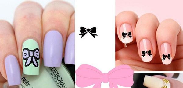 stylish_bow_nail_art_tutorials36-Copy