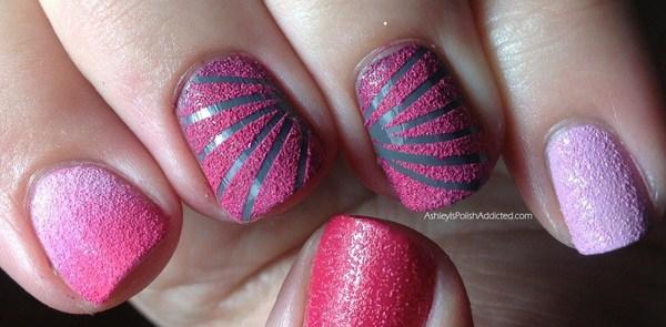 Kiko-Sugar-Mat-633-634-Textured-Nail-Art-3-Copy