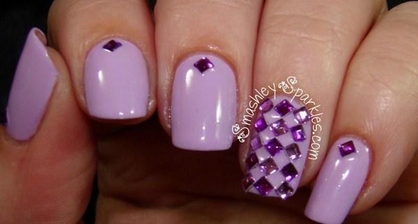 lilac-depend-polish-354-cult-nails-purple-rhinestones-harlequin-004-Copy1