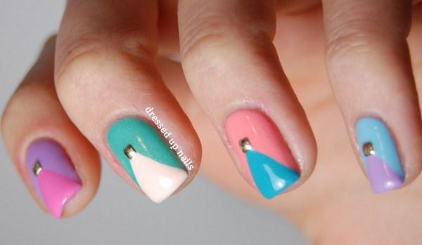 pastel-studded-chevron-nail-art-5-Copy