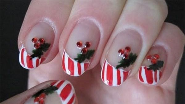 Easy-Christmas-Nail-Art-Designs-Ideas-2013-2014-X-mas-Nails-5-Copy