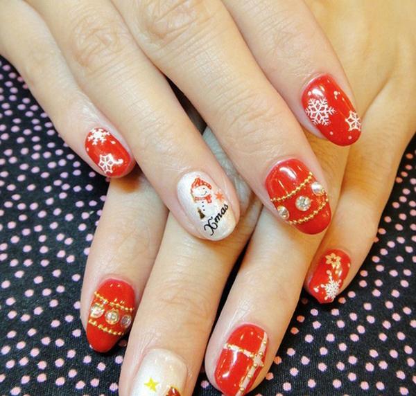 Joyful-Christmas-Nail-Designs-2013-Copy