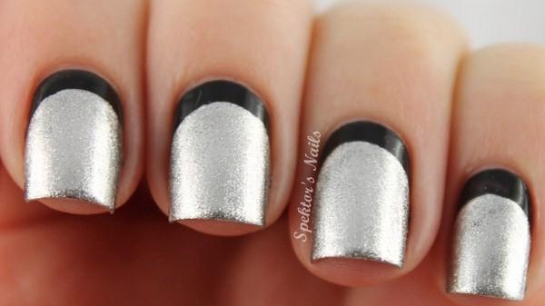 Silver_Black_Ruffian_Nails_China_Glaze_Cheers_To_You_B-Copy