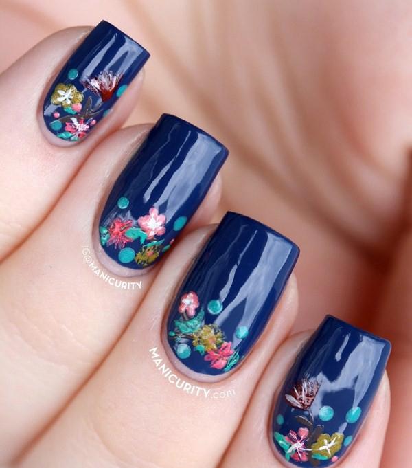 tiny-flower-nails-floral-half-moon-nail-art-china-glaze-5-Copy