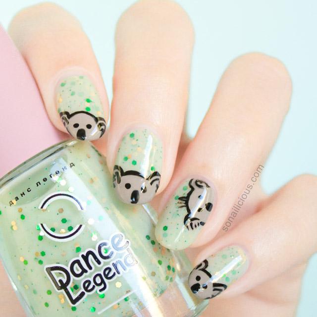 cute-koala-nails-1
