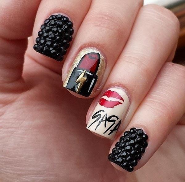31_classy_nail_art_designs_for_short_nails31 (Copy)