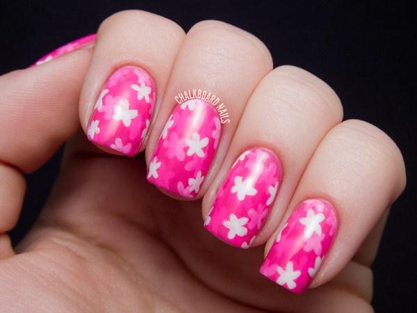 31dc2013-floral-pink-pond-manicure-1 (Copy)