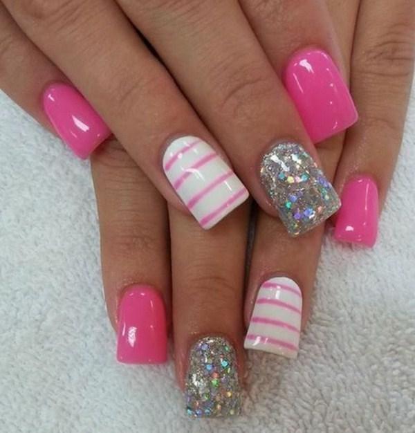 Barbie-Pink-Nails (Copy)