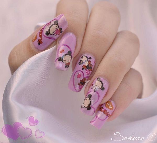 Decal Nail (10)