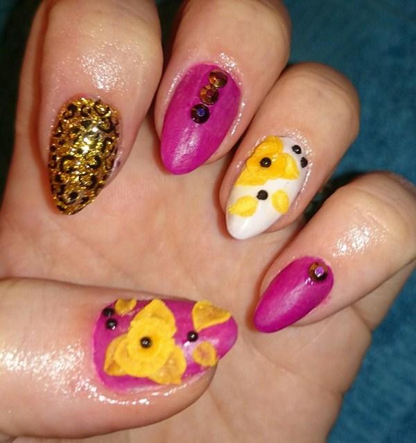 acrylic nail (4)