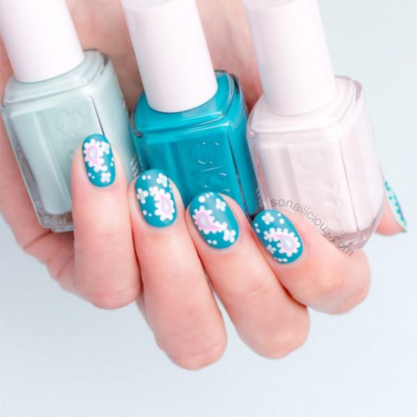 nail-art-essie-blossom-dandy