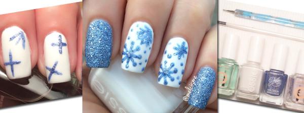 snowflake_nail_tutorial