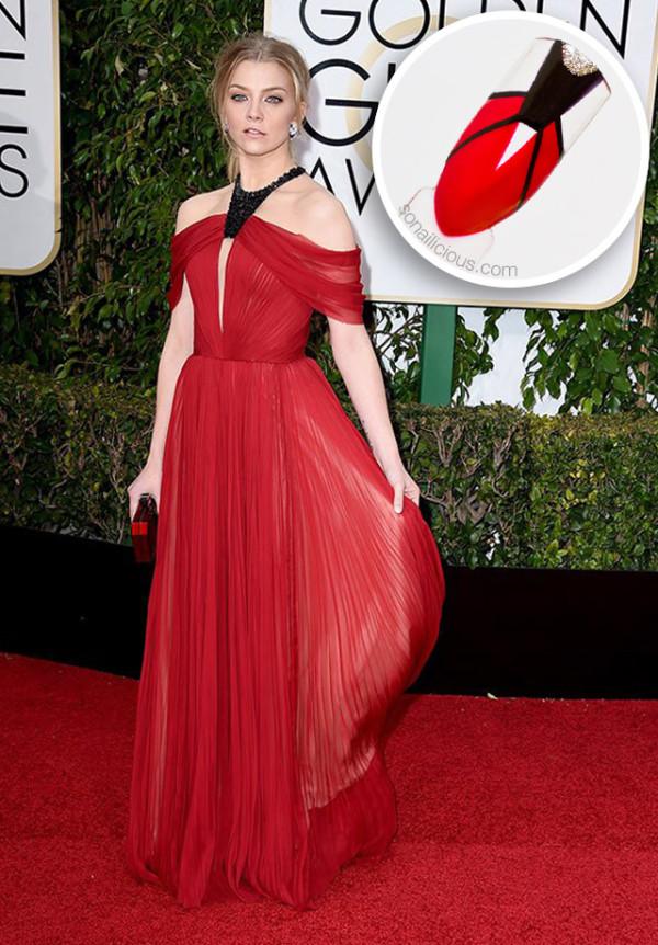 Natalie-Dormer-Golden-Globes-2016