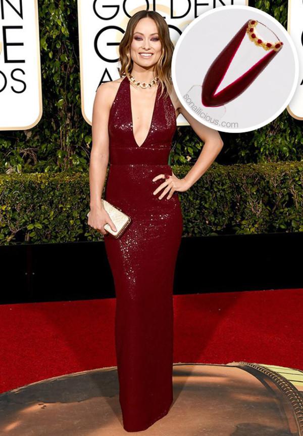 Olivia-Wilde-Golden-Globes-2016