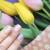 Duyên Dáng Với Nail Pastel Họa Tiết Hoa