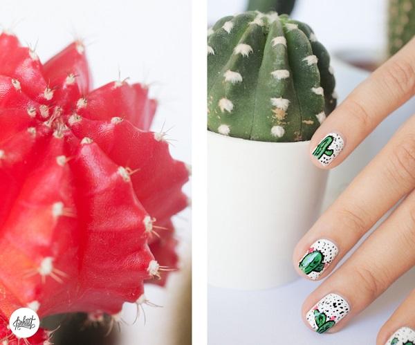 cactus-nail-art