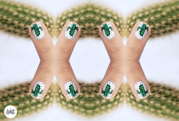 cactus-nails