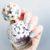 Nail Hoa Với Nguồn Cảm Hứng Từ Marc Jacobs Daisy Dream