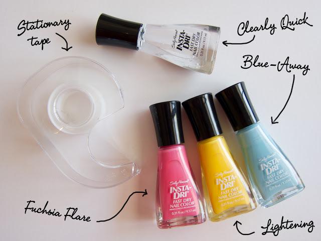 chalkboardnails_sallyhansen_colorblock_colors