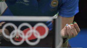 Bộ Sưu Tập Nail RIO OLYMPICS 2016
