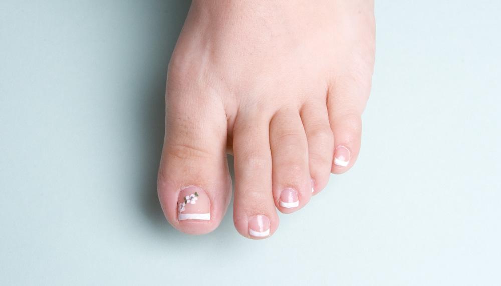 Mary's-foot