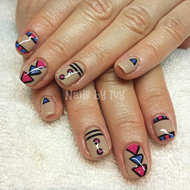 nailsbyivy