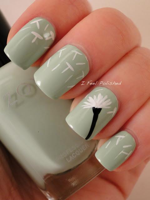 dandelion-manicure