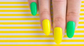5 Lưu Ý Bạn Cần Biết Trước Khi Làm Nail Acrylic