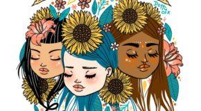 Những Kiểu Nail Xinh Chào Đón Ngày Phụ Nữ