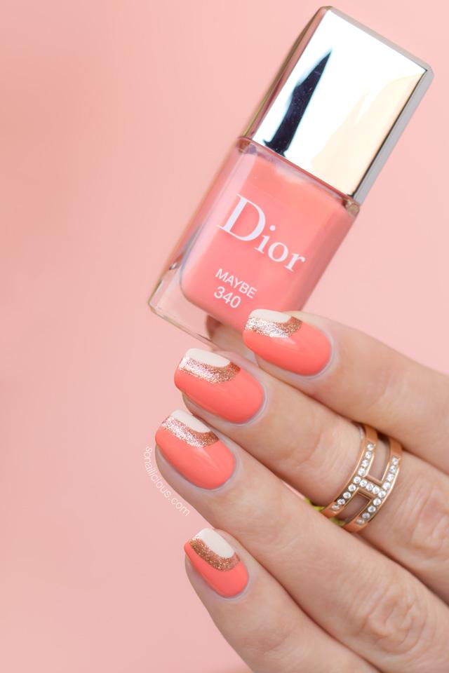 peach-nails-Dior-Maybe-1
