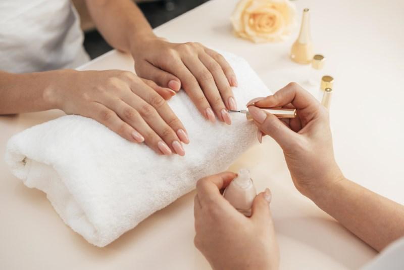 6 lưu ý để làm nghề nail chuyên nghiệp.