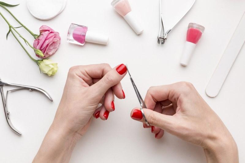đánh giá trung tâm dạy nghề nail