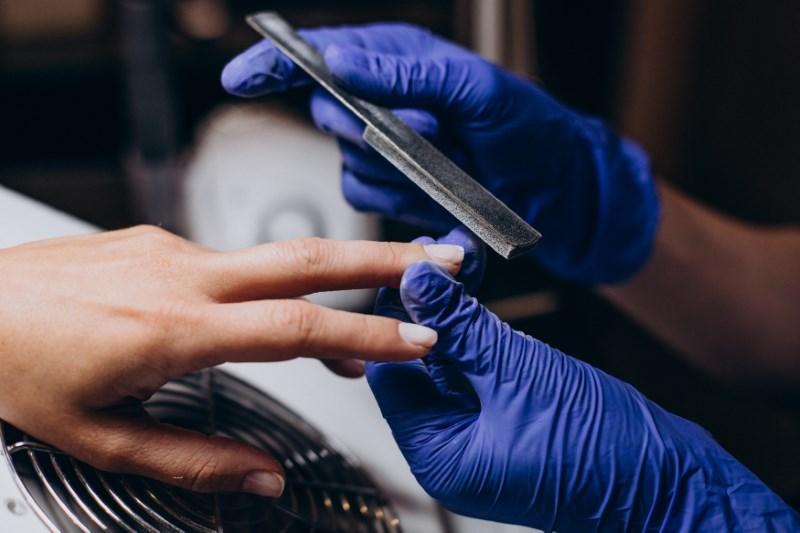 Thị trường dạy nghề nail phát triển