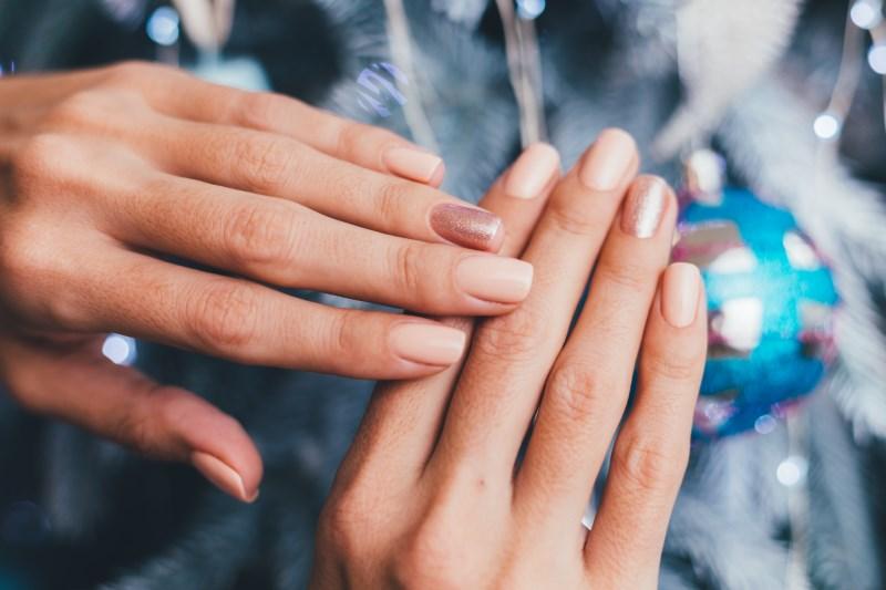 Kinh nghiệm học nghề nail chuyên nghiệp