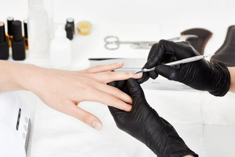 Học nghề nail cho người mới bắt đầu.