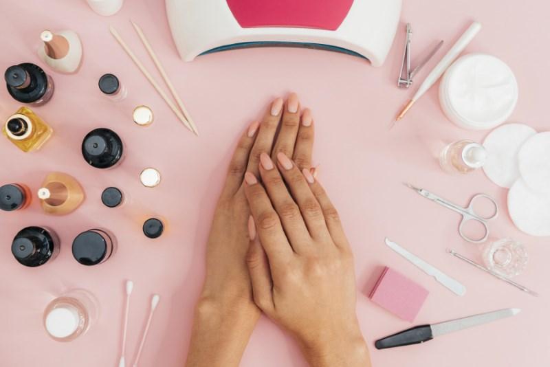 Học nghề nail chuyên nghiệp đang là xu hướng