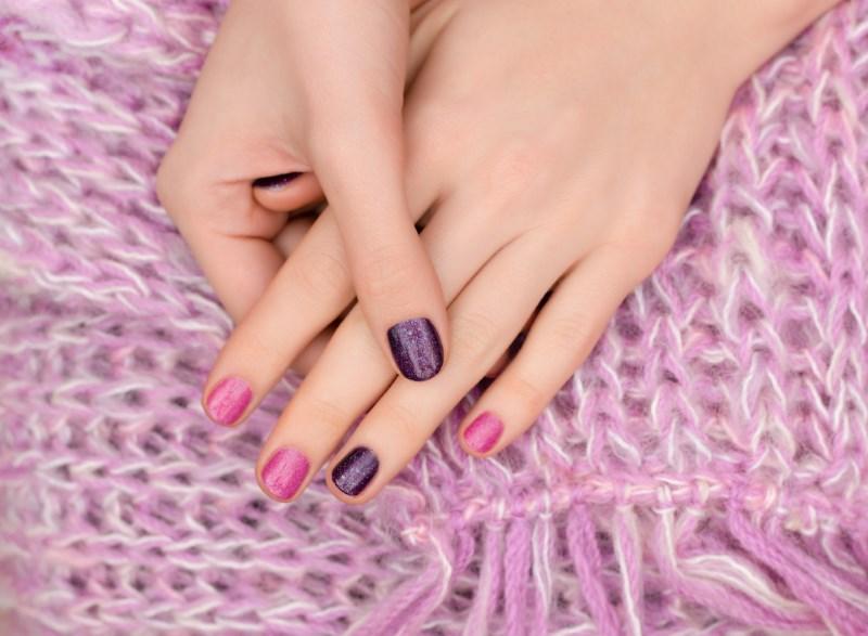 Khóa học nail gồm những gì?