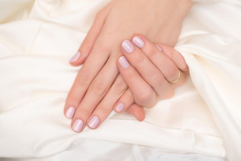 Khởi nghiệp với nghề nail chuyên nghiệp.