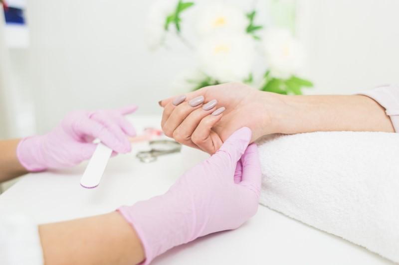 Làm nghề nail với thu nhập khủng, tại sao không?