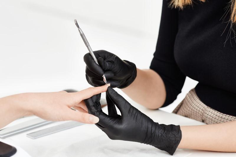 Kinh nghiệm nên biết khi học làm nail.