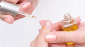 Những loại tinh dầu tốt cho móng