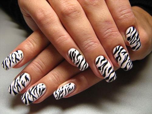 Best-Zebra-Nail-Designs