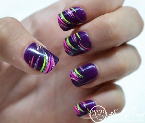 Fancy-Purple-Nails-Art-500x423 (Copy)