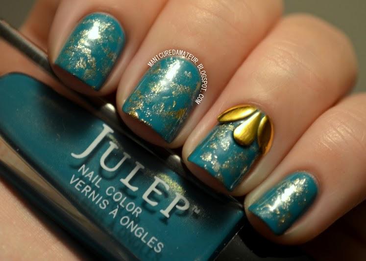 Julep Lena Speckled Embellishment W