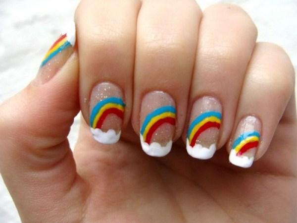 Rainbow-Nail-Art-1-e1371011050258 (Copy)