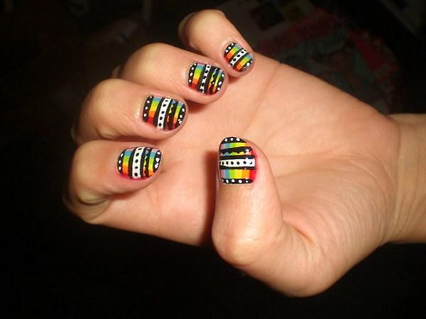 Rainbow-Nail-Art-4 (Copy)