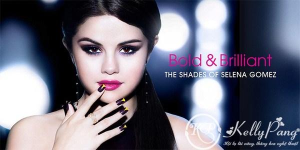 Selena Gomez Nicole by OPI 3 (Copy)