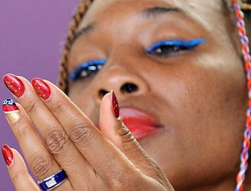 Serena-red-nail-polish