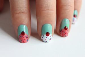 Summer-Nail-Art-Designs-2013-tutorial-4-300x201